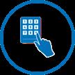 icon-toegangscontrole
