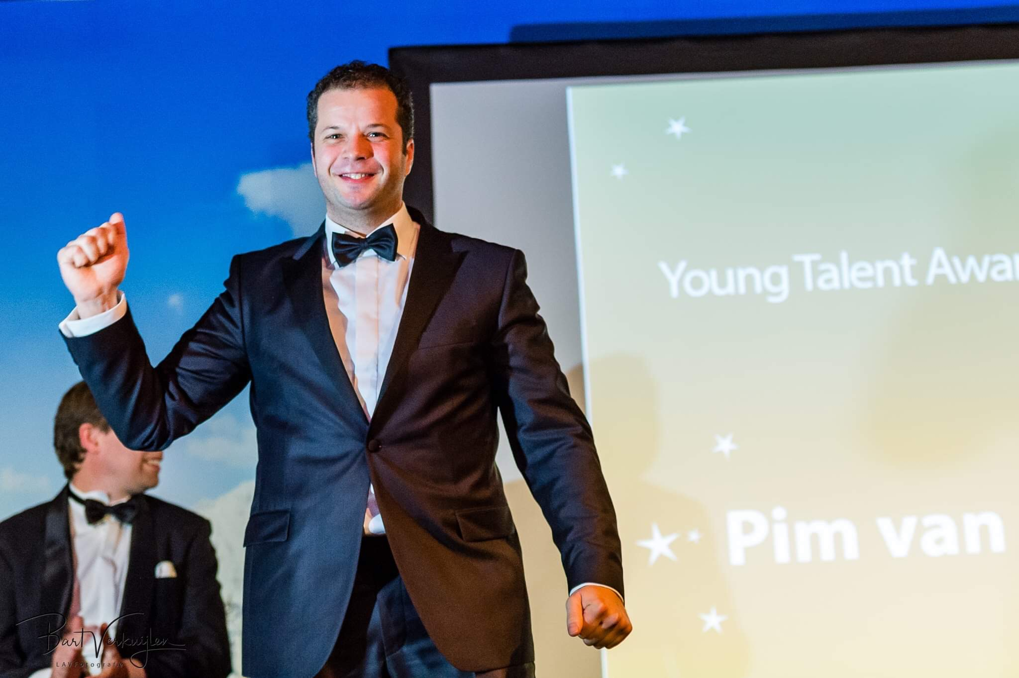 Young Talent Award