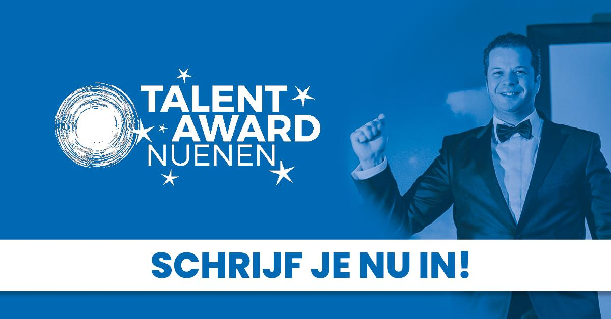 talent-award-nuenen