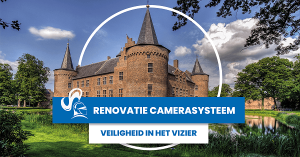 Renovatie camerasysteem A2B Helmond