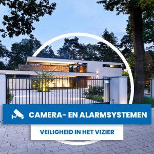 Beveiliging in Deurne