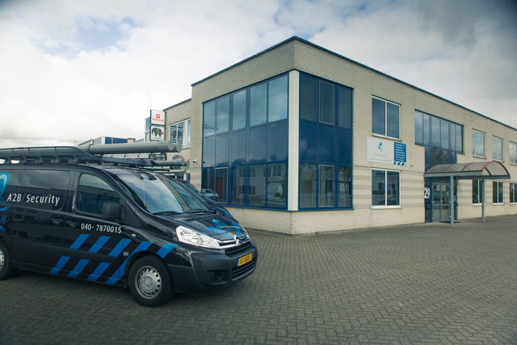 Service A2B Security   Helmond & Venray