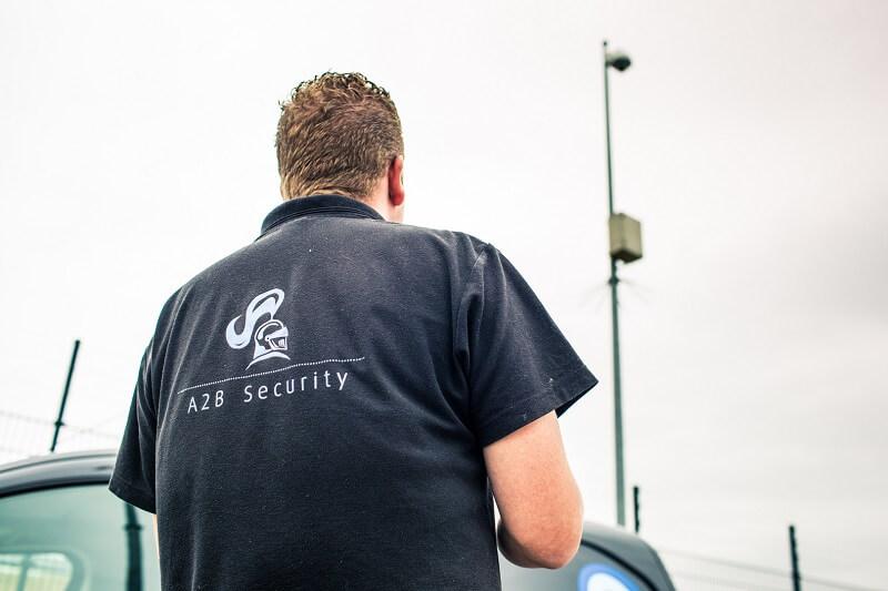 Inbraakbeveiliging voor bedrijven  A2B Security - Helmond & Venray