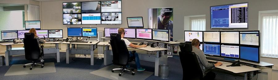 Meldkamerdiensten | A2B Security