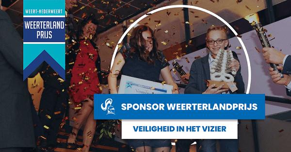 Sponsor Weertelandprijs